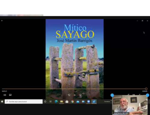 «Mítigo Sayago» se adelanta con una presentación a los emigrantes argentinos