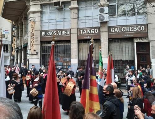 FEDESPA: Festejo de Santiago Apostol