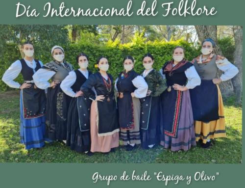 22 de agosto: Día Internacional del Folklore