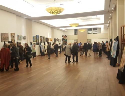 3°  Muestra Anual de Arte 2021