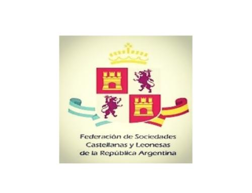 Día del Inmigrante: Salutación Junta Castilla y León
