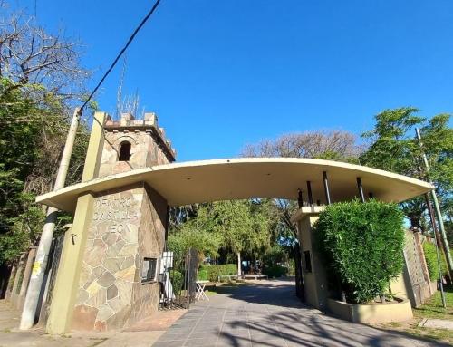 Visita a Centro CyL Rosario. Juan Manuel Gomila -FEDESPA-